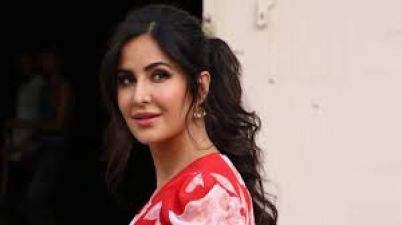 Katrina revealed about the conditions before choosing 'Bharat'