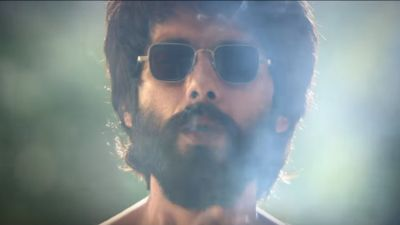 Shahid Kapoor opens up on his role in Kabir Singh