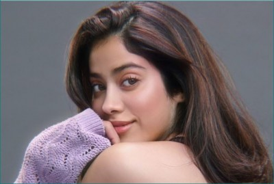 Janhvi Kapoor wants a child before marriage