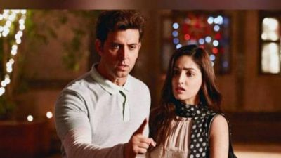 Hrithik's filled to impress the audience in China, earned this much only