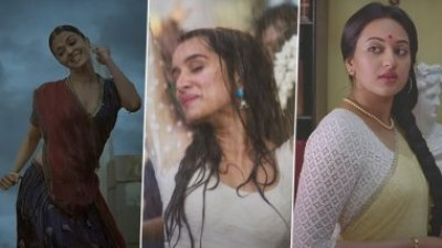 Enjoy these hit Bollywood songs in this Monsoon
