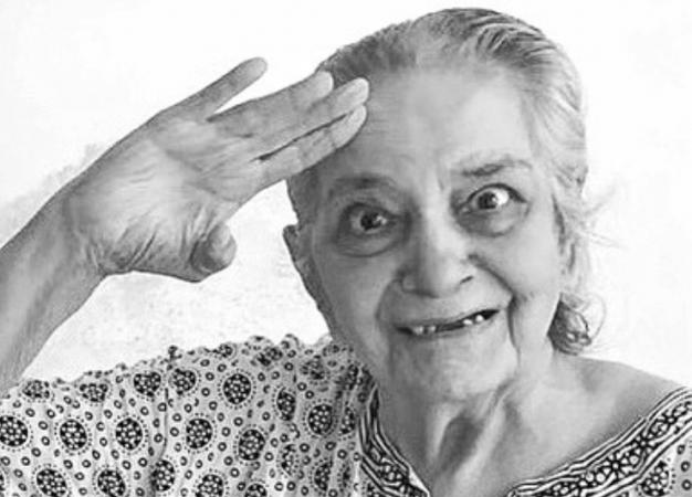 इस मशहूर अभिनेता की माँ का हुआ निधन, इंस्टाग्राम पर शेयर की इमोशनल पोस्ट