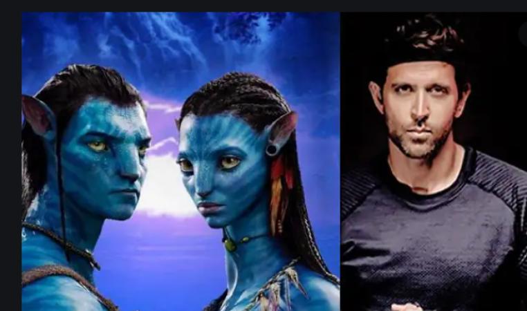 'रामायण' में रावण का किरदार निभाएंगे ऋतिक रोशन! 'अवतार' फिल्म से जुड़ा है कनेक्शन