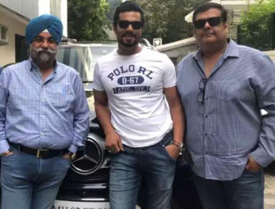 Randeep will be seen as powerful Man in love Aaj Kal 2