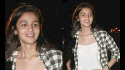 Road 2: The most special maybe Alia's role, will be seen without makeup
