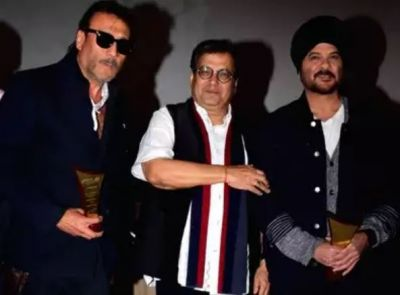 Anil Kapoor-Jackie Shroff come together for Subash Ghai's next!