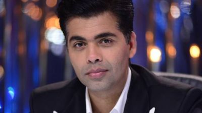 Karan Johar ready to make horror film; name to be revealed on this day!