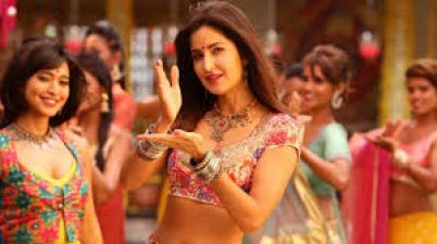 Katrina Kaif speaks on shifting her Job role!