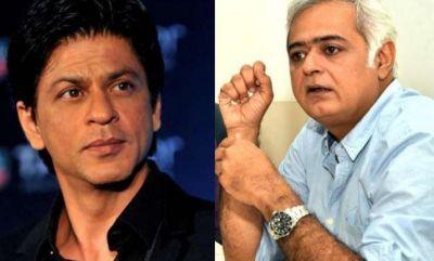 Hansal Mehta said this for SRK! read on