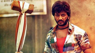 Is Riteish Deshmukh there for 'Baaghi3'? read here!