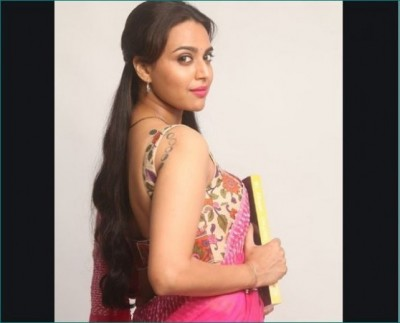 Swara Bhaskar once again hit by trolls for her controversial statement