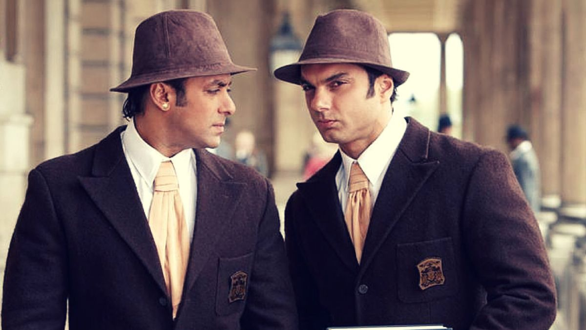 Salman and brother Sohail Khan to come together for 'Sher Khan'!