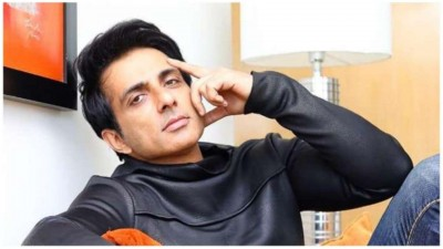 Sonu Sood introduces this special facility for students preparing for IAS