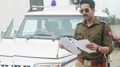 Article 15: The film is made on social issues; Ayushman said Big thing!