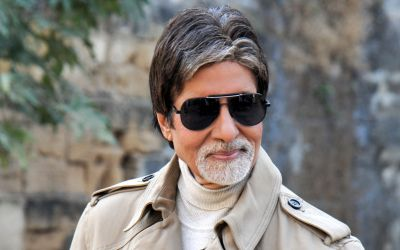 Big B again proves to be a megastar; paid off the loan of farmers!