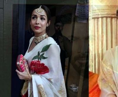 Malaika Arora got trolled for the outfit; the reason being this actress!