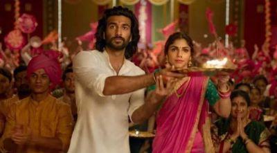 Malaal: New song ' Udhal Ho ' released, Bappa's Aarti to be seen amidst Meezan-Sharmin