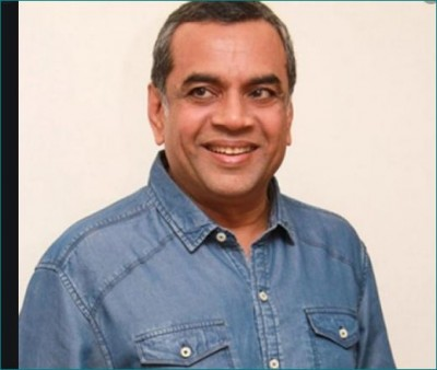 Paresh Rawal furious over Gujarat being called culturally backward state