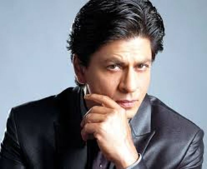 SRK to have this position at Melbourne Film Festival