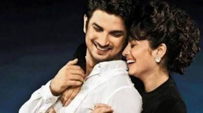 Ankita Lokhande shares stunning post, gives special message to Sushant's fans