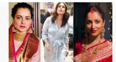 Fans don't want to see Kareena Kapoor as Sita, says Kangana- Yami is perfect for the role