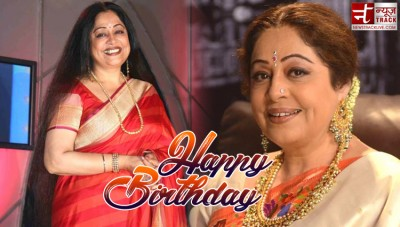 Do you know? Kirron Kher comes from a high profile family of bureaucrats and army personnels