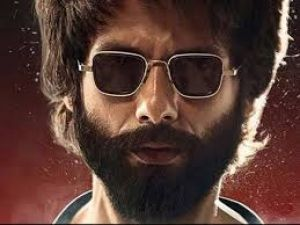 Kabir Singh: Shahid's big revelation; signed film because of this particular reason!