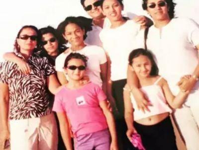 माँ सोनी ने शेयर की बेटी आलिया की बचपन की फोटो, खुले कई राज