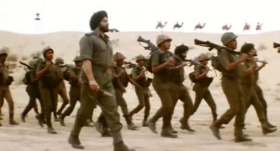 Akshay-Aamir-Saif-Ajay all rejected the film 'border', 22 years ago cried country!
