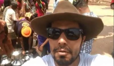 Video: Randeep Hooda's work is getting appreciations from all over India!