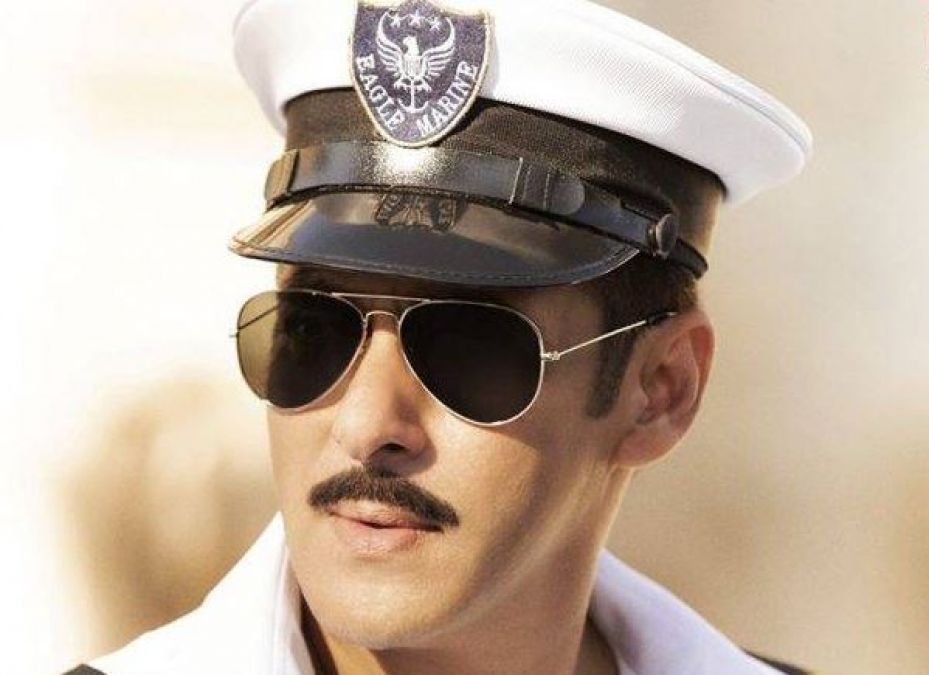 Bharat: Not far away 200 crores, earning has massive even in the 9th day!