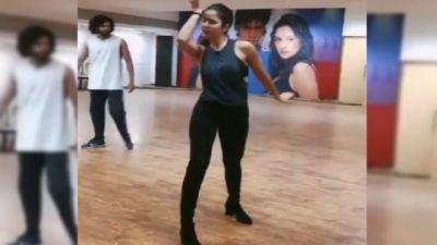 Video: Katrina Kaif's dance is the next trend!