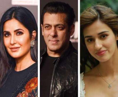Bharat: Salman's achievement to meet 40 crores, know Jackie-Sunil-Disha-Tabu's earnings!