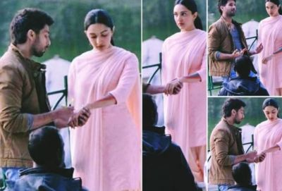 Censor board saw Shahid-Kiara's ' Kabir Singh ', know when will it be released?