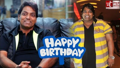 Choreographer Ganesh Acharya was once 200 kg, thus reduced his weight by 98 kg