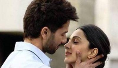 Kabir Singh: The new song ' Kaise Hua ' releases; Shahid-Kiara look adorable!