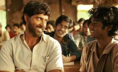 Super 30: Hrithik's film in problems again; may get banned!