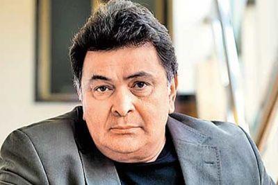 Rishi Kapoor's last rites to be held at Chandanwadi crematorium