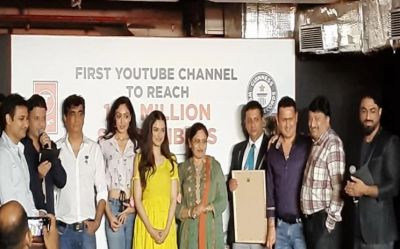 भारतीय एंटरटेनमेंट इंडस्ट्री को दुनियाभर में ख़ास पहचान, भूषण कुमार के नाम 'गिनीज वर्ल्ड रिकार्ड'