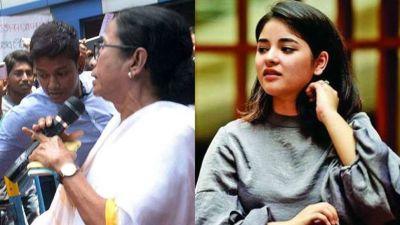 Aamir Khan's heroine in support of doctors; writes this on social media!