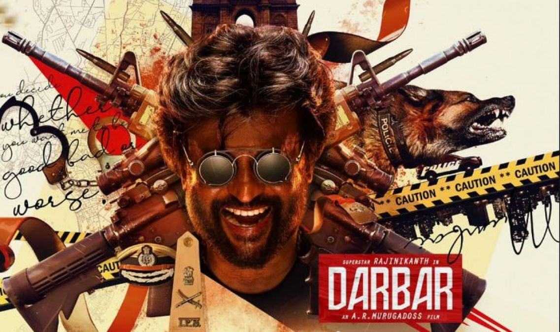 This Hollywood actor Rajinikanth Wants to work in 'Darbar'