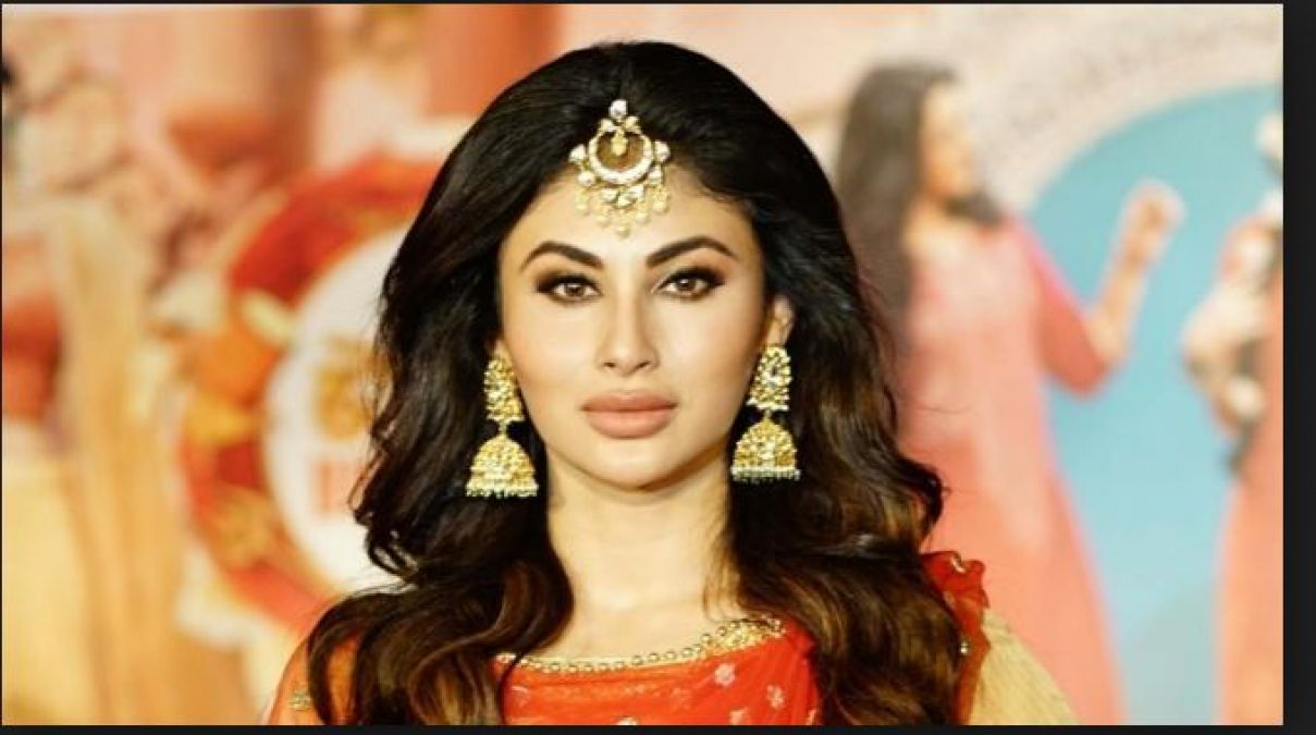 This is how Mouni Roy got the role of Main Villain in