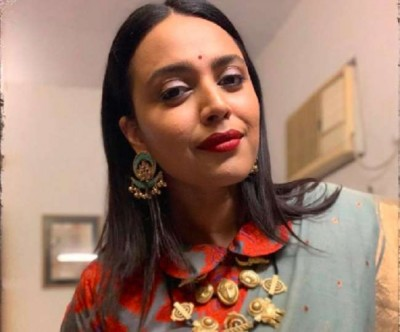 Swara Bhaskar once again in trouble for her frank style, trolled by users