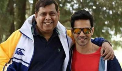 Father's Day: David Dhawan reveals how randomly he lashes out at son!