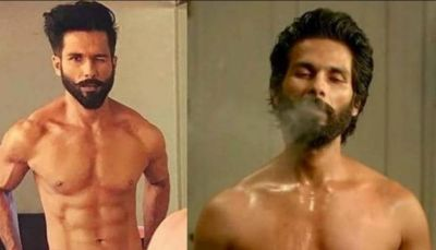 Not a single 100 crore film in 10 years, Kabir Singh will change Shahid's fate