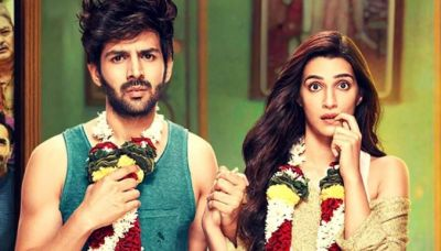 Luka Chuppi: Karthik-Kriti duo mocked a lot, millions of people on TV enjoyed