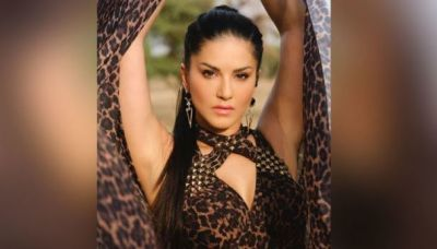 Sunny Leone stuns in white clothes,check out the pic here