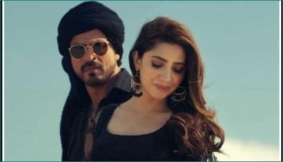Shahrukh Khan co-actress Mahira Khan revealed about her love life