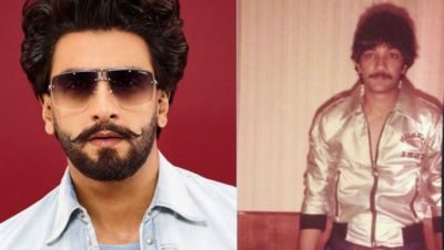 Gully Boy actor wished Father's Day in a unique way; see!
