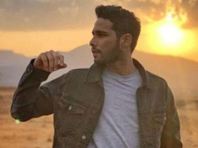 MC Sher of Gully Boy aka Siddhant Chaturvedi reveals his fitness Mantra